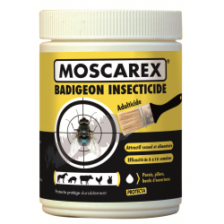 MOSCAREX 500 ml Badigeon...
