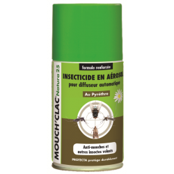 Insecticide pour diffuseur...