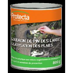 GOUDRON DE PIN des Landes -...