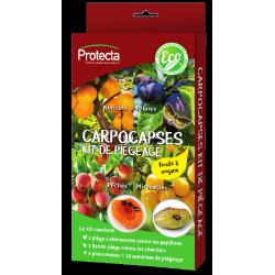 CARPOCAPSES Kit de piégeage...