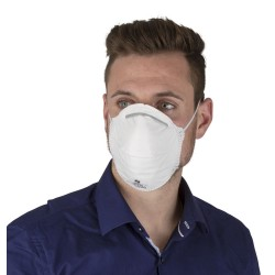 10 FFP2 masques...