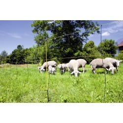Filet à moutons renforçé