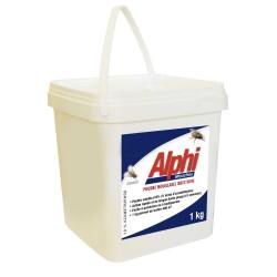 Alphi Mouches 1Kg - Usage pro
